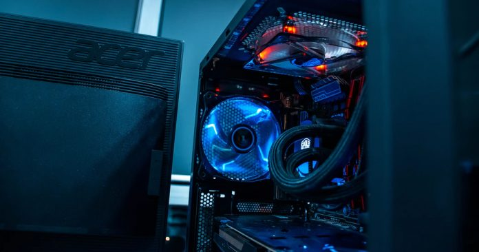 Build your own PC GAMER