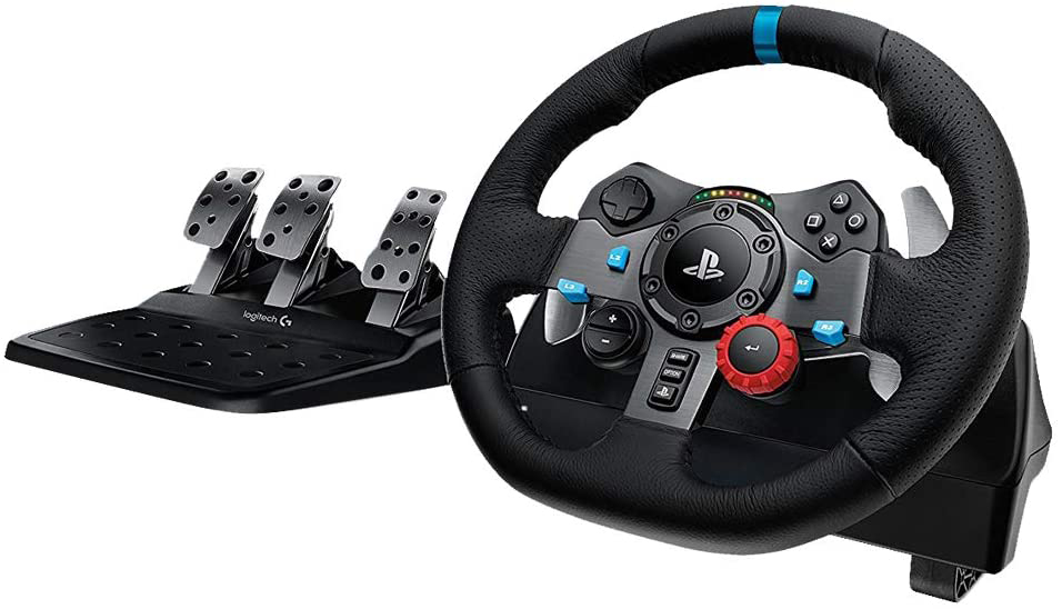 Driving Force G29 Gaming