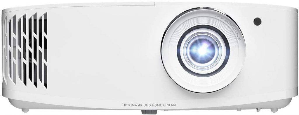 Optoma 4K Video Projector